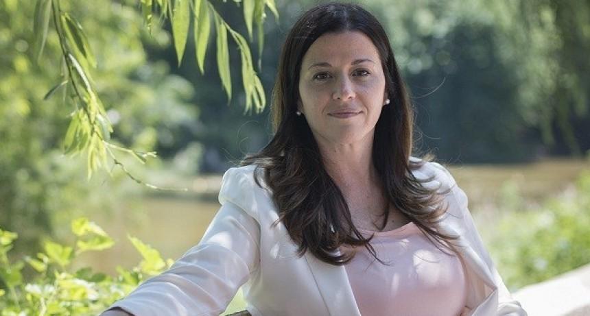 Adriana Oviedo: