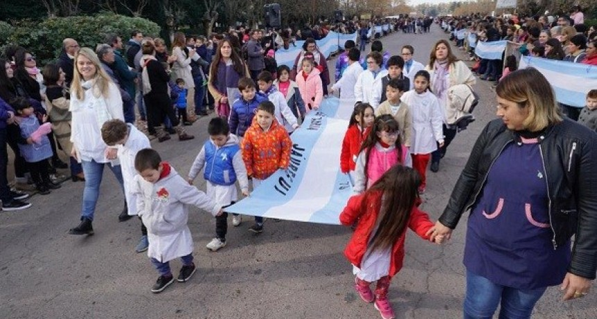 Festejos por el Día de la Independencia