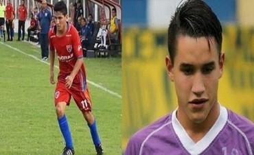 Oscar Mena contará con dos nuevos jugadores