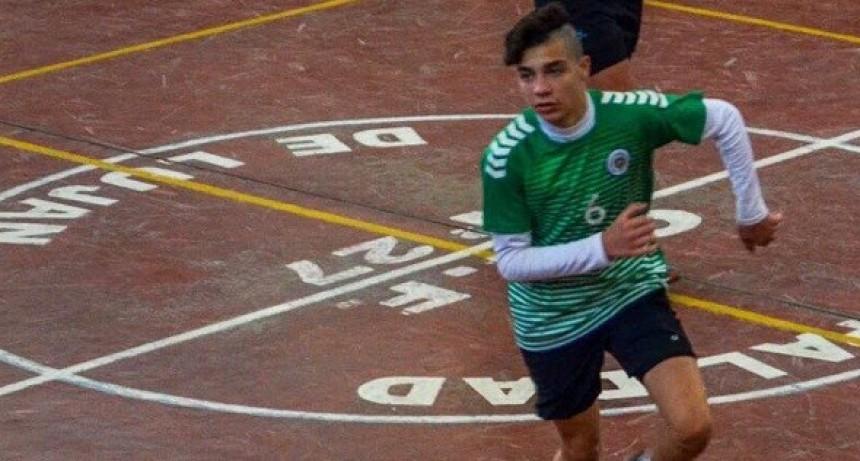El handball lujanense crece en cantidad y calidad
