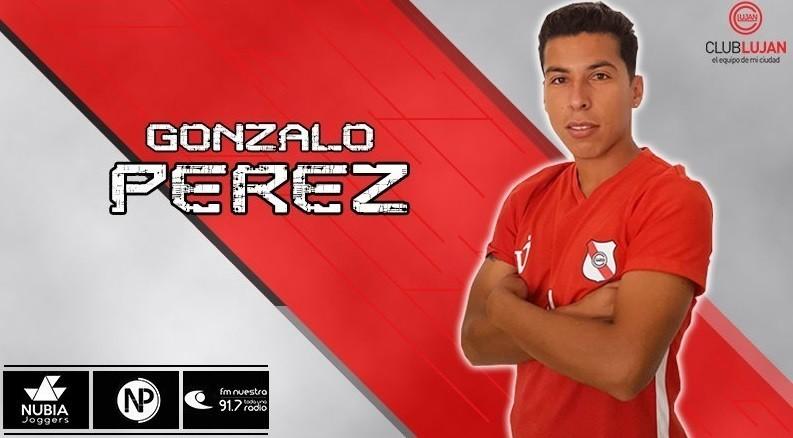 Gonzalo Pérez: