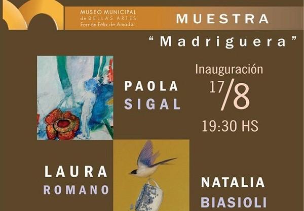Variedad de muestras culturales en el Museo de Bellas Artes