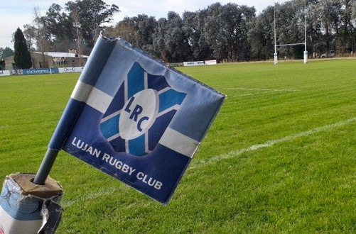 DAOM fue demasiado para Luján Rugby Club