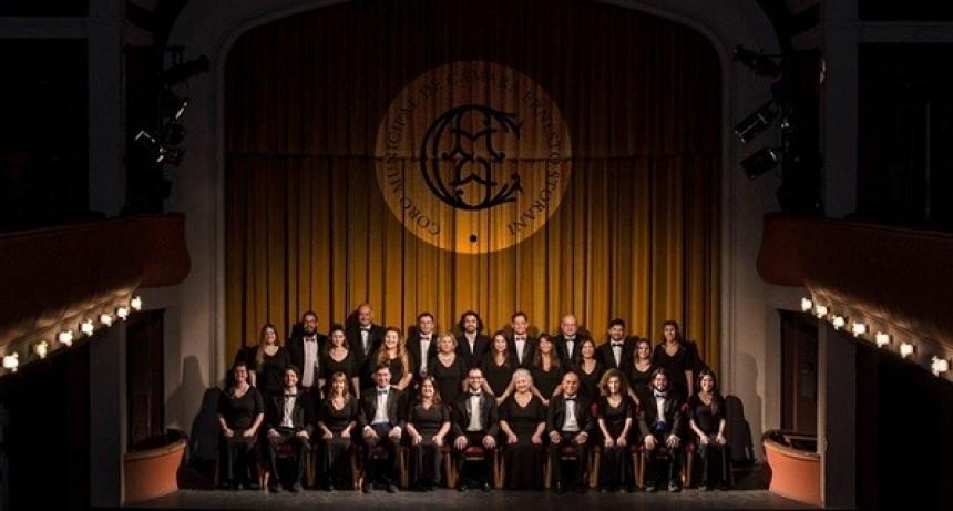 Audiciones para el Coro Municipal