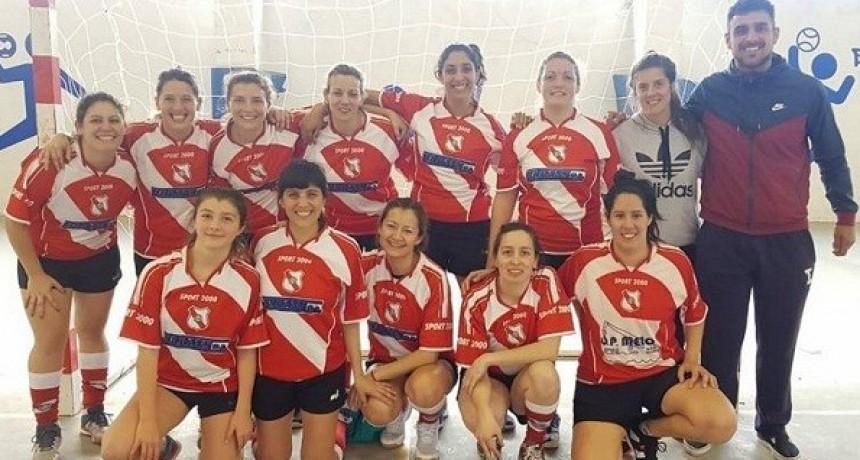 El handball lujanense quiere seguir creciendo
