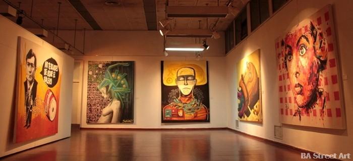 Trabajos de mejora y puesta en valor de los museos de la ciudad de Luján