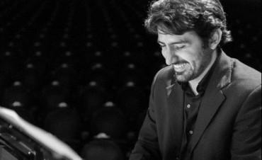 Santiago Rosso participó de los Premios Hugo 2017