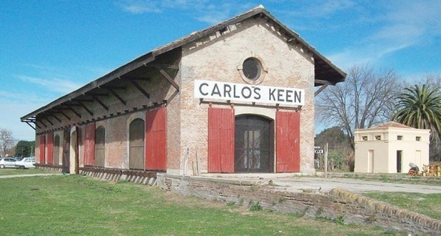 Fin de semana con actividades en Carlos Keen