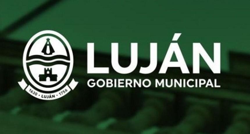Trámites para subsidios: comunicado de la Municipalidad de Luján