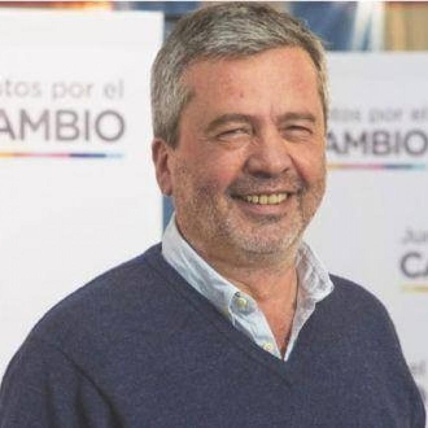 Compras Ilegales: Hablo Fernando Casset