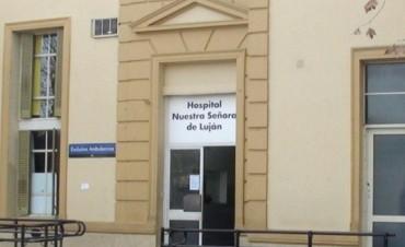 Obras en el Hospital Municipal