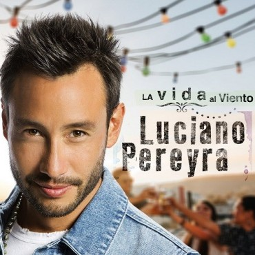 Luciano Pereyra:
