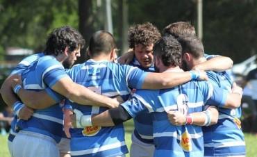 Luján Rugby Club ganó y salió de la zona de descenso