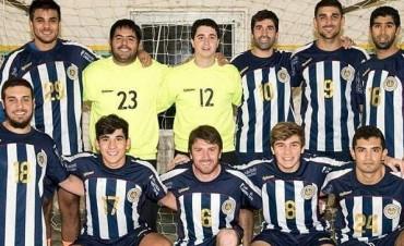 Handball: UNLu C y un triunfo que ilusiona