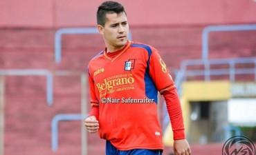 Emanuel Escuredo y Juan Bouvier, lujanenses en Deportivo Español