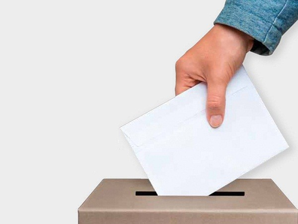 Luján tuvo un 5,6% de votos en blanco e impugnados