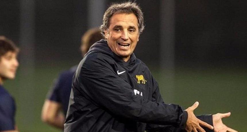Germán Fernández brindará una prestigiosa capacitación en Luján Rugby Club