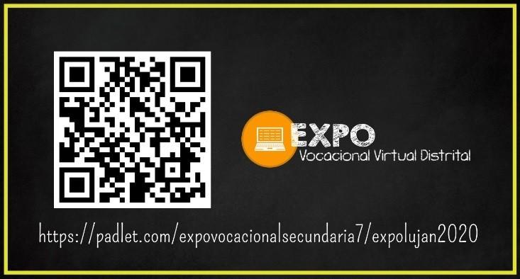 Expo Vocacional
