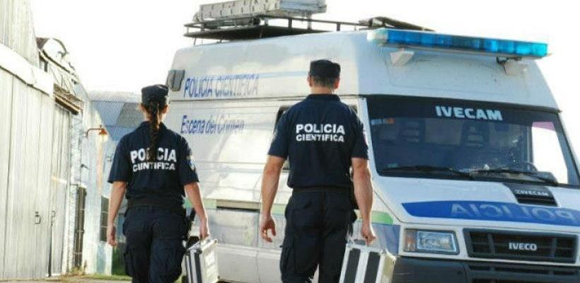 La Policía Científica tendrá sede propia en Luján
