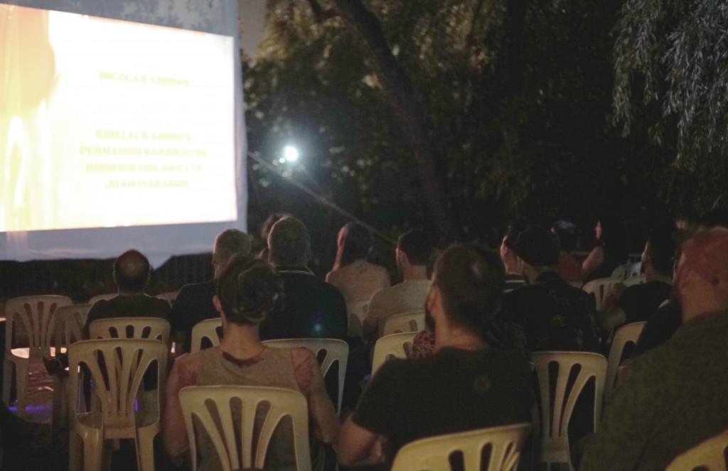 Culturas: comienza el Ciclo de Cine de Realizadores Locales