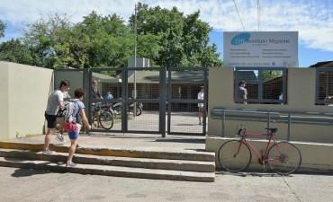 Comienza la inscripción para las carreras en el Instituto Mignone