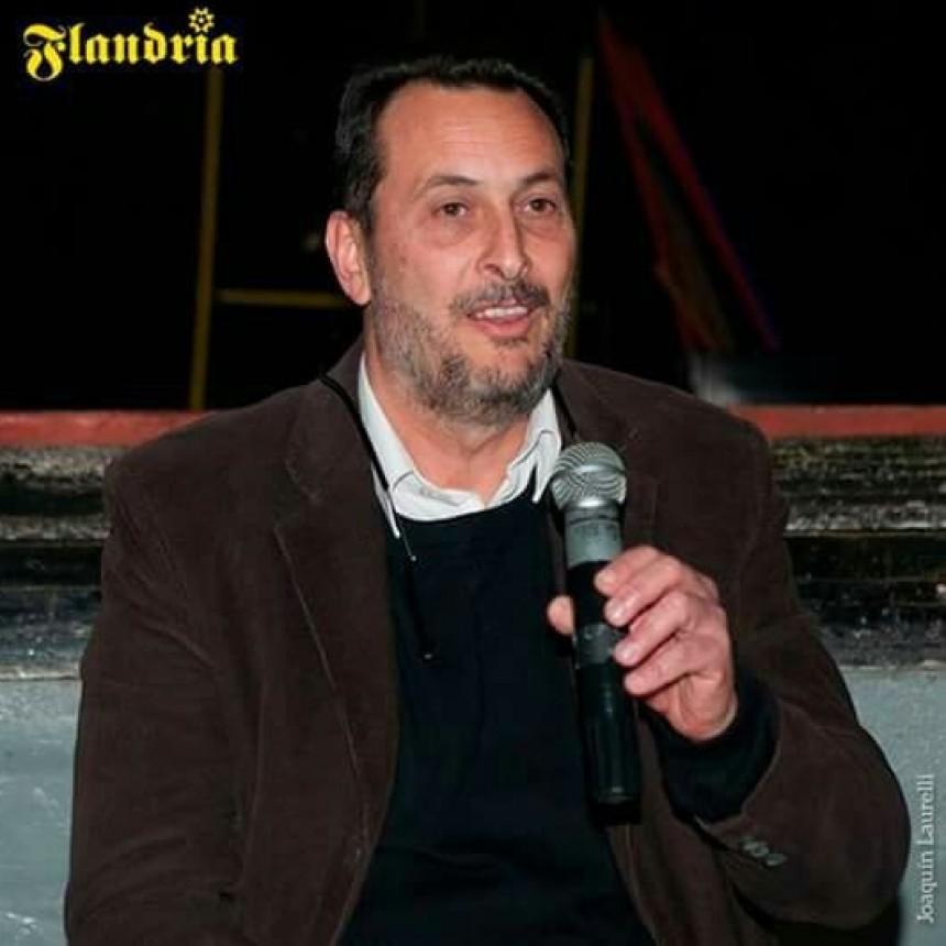 Fabian Poli: