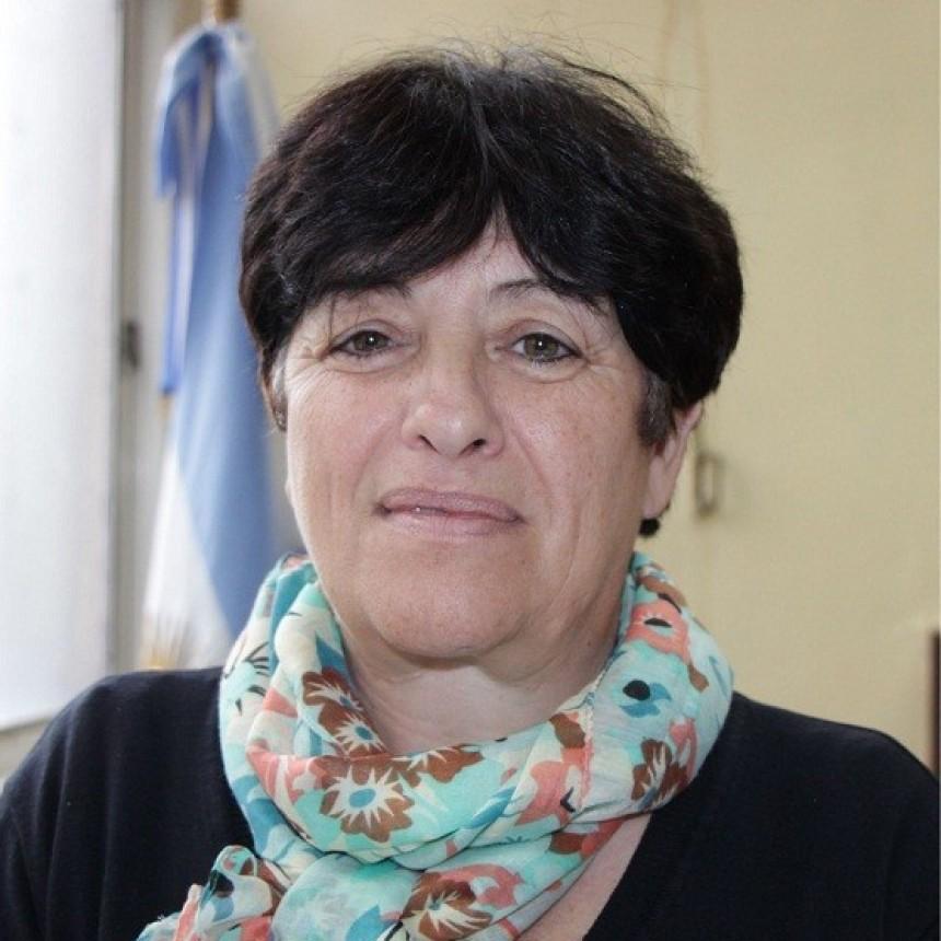 Marisa Maggio anticipa una nueva