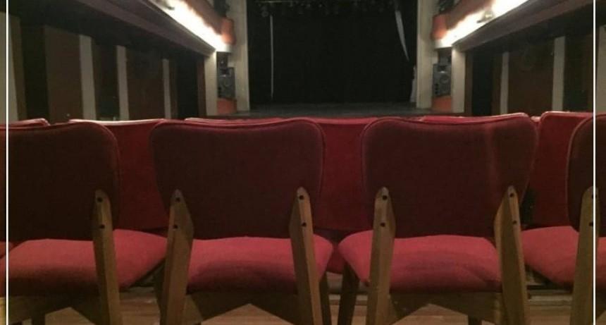 Modificaciones en el Teatro Municipal
