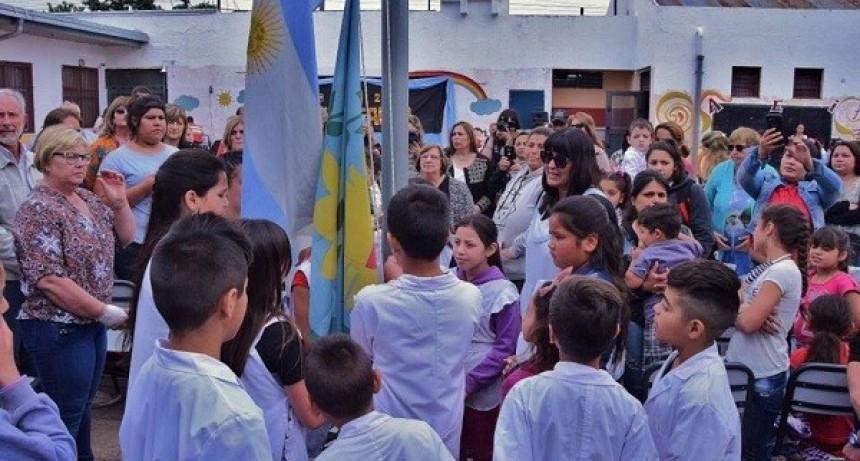 Celebraron el 50º aniversario de la Escuela