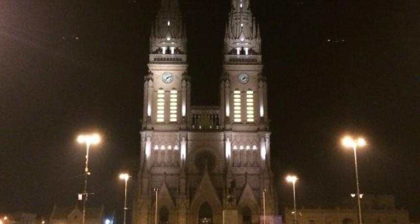 La Basílica abrirá sus puertas en la