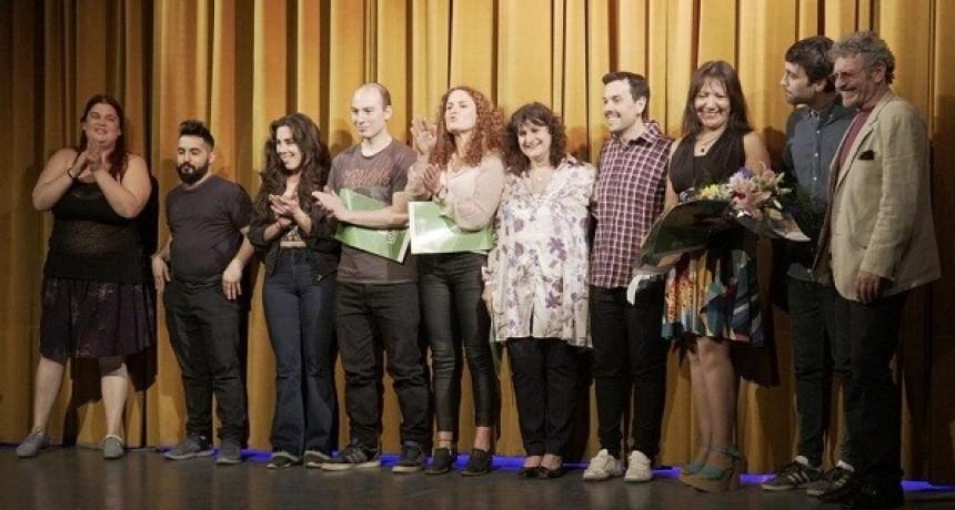 El Teatro Municipal festejó sus 39 años