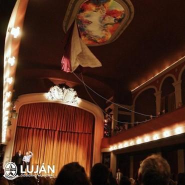 Diciembre en el Teatro Municipal Trinidad Guevara