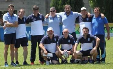 Luján Rugby Club ya conoce el fixture del 2018