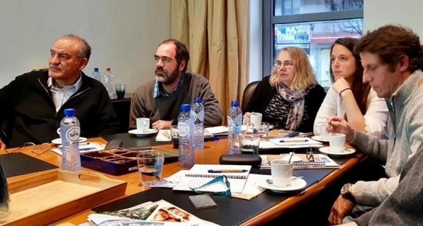 Juan Carlos Juárez cerró su participación en Bélgica con más reuniones