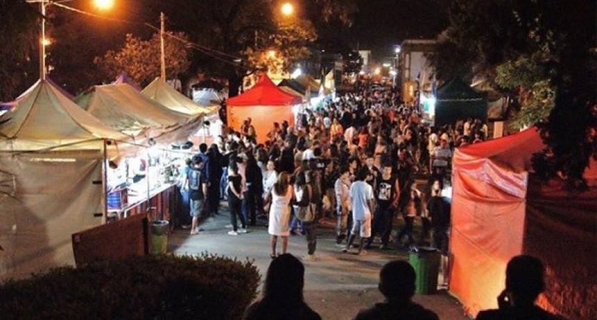 Se suspendió la Feria de las Colectividades