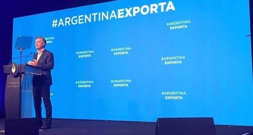 Luján estuvo presente en el Encuentro Regional